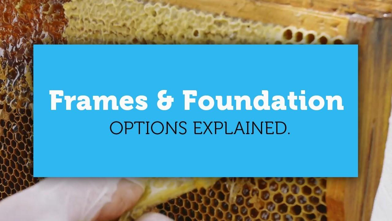 frames and foundation explained blog title page