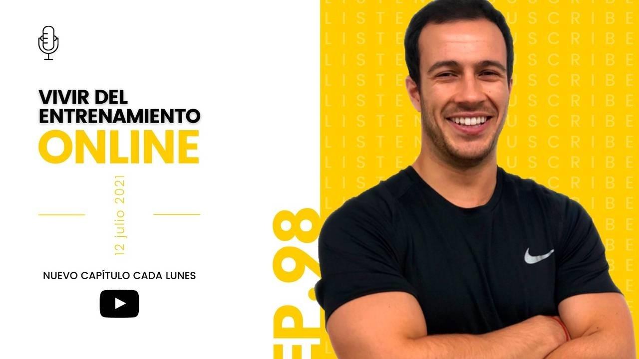 Álvaro Pinteño fisioterapeuta online