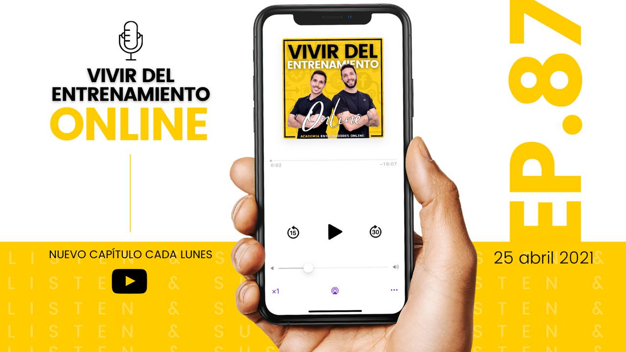 El manual del entrenador online - Evaristo Molina