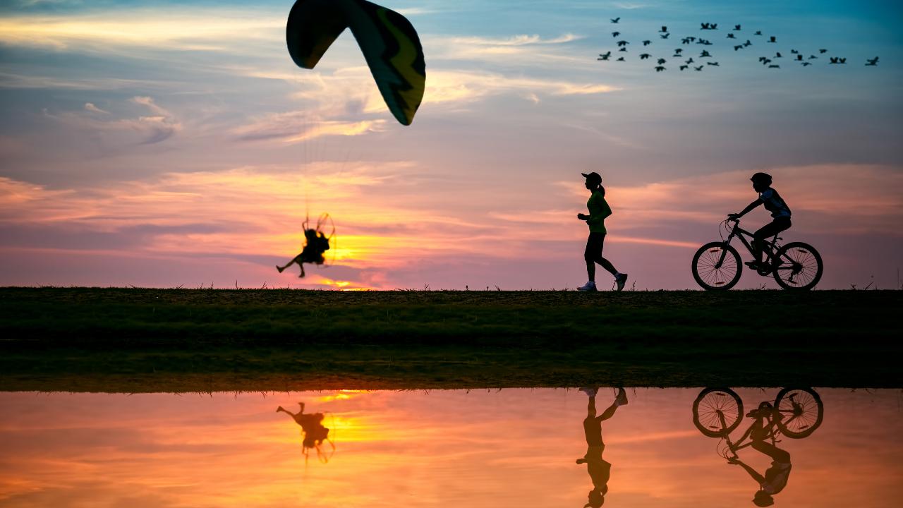 Outdoor Activities that Boost Your Mood