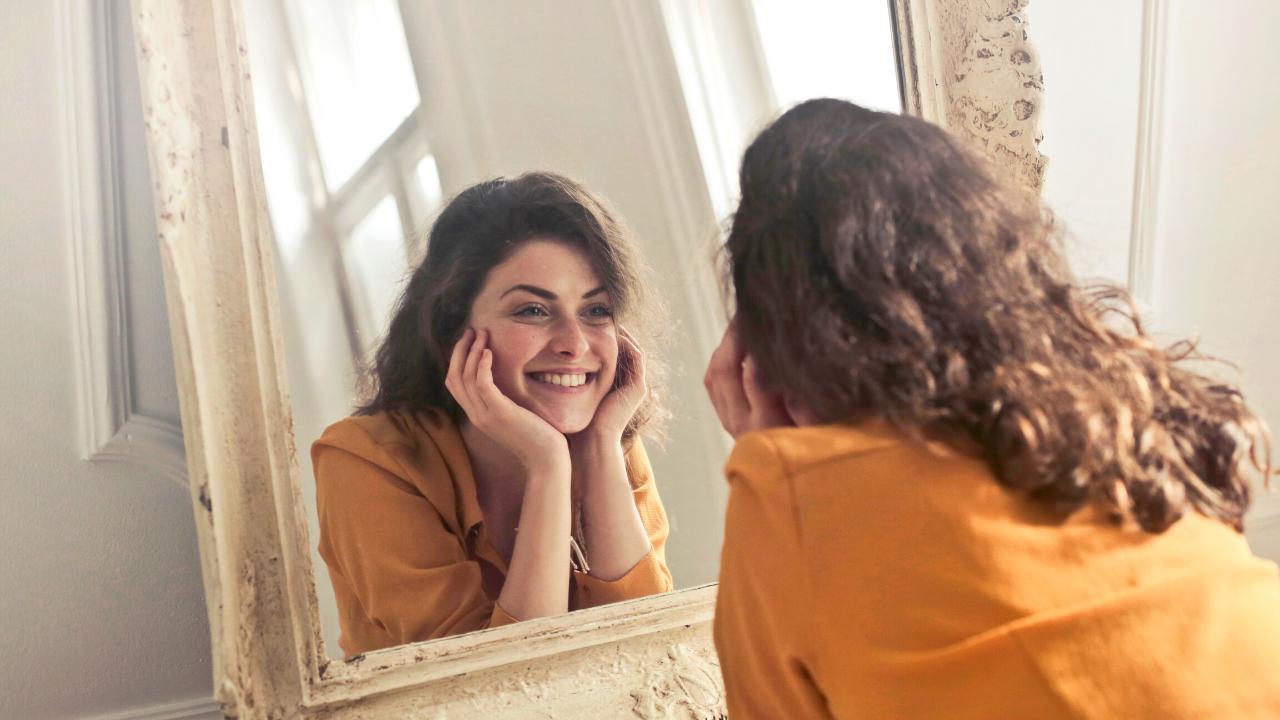 Positive Self Image