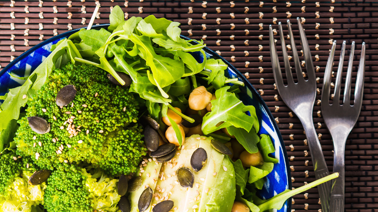 Benefits of a Plant-Based Diet