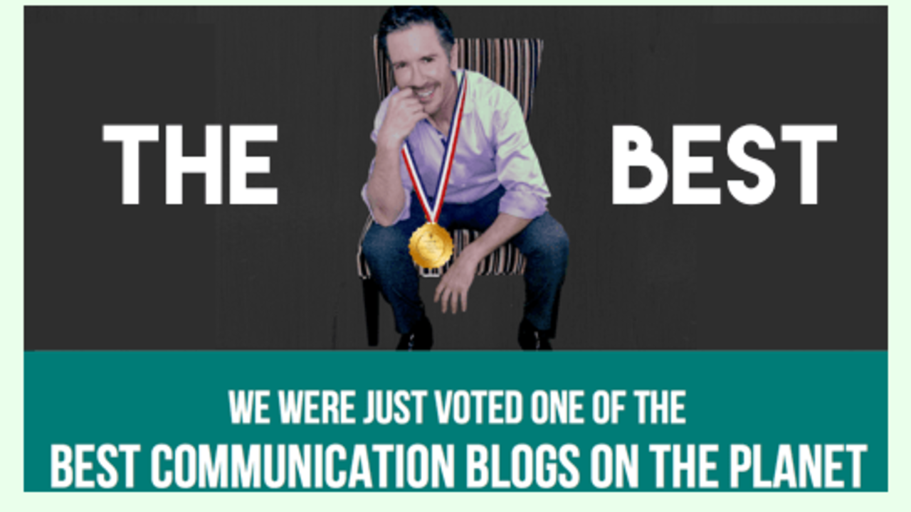 Best Communication Blogs on the Planet: Guess Who Leads the List