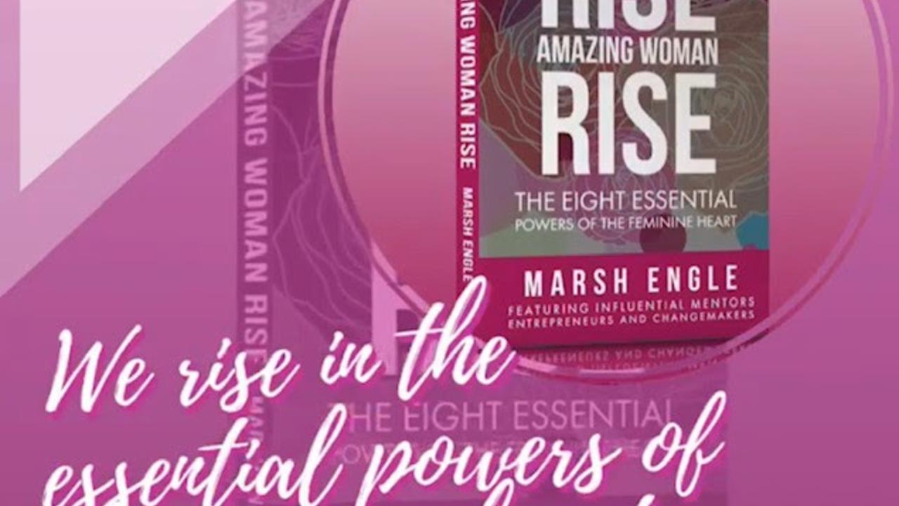 rise amazing woman rise book