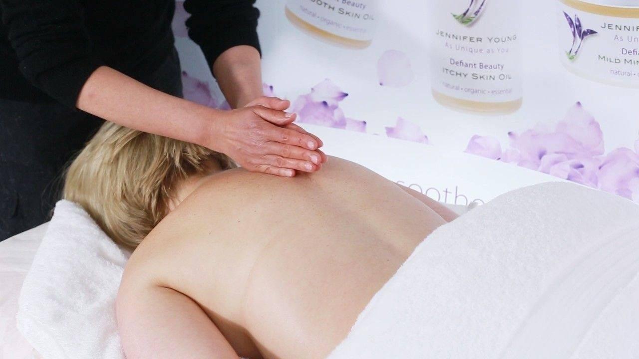 menopause massage