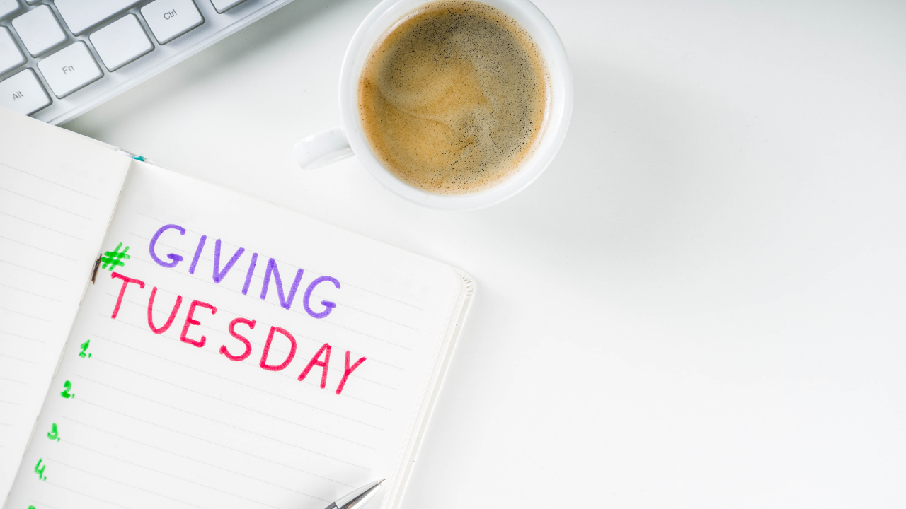 giving tuesday nonprofit