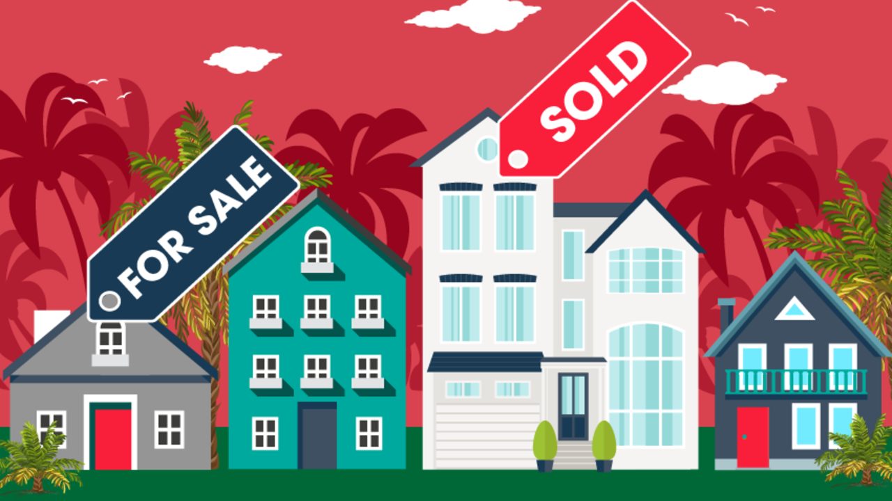 Why Do People Sell Their Homes