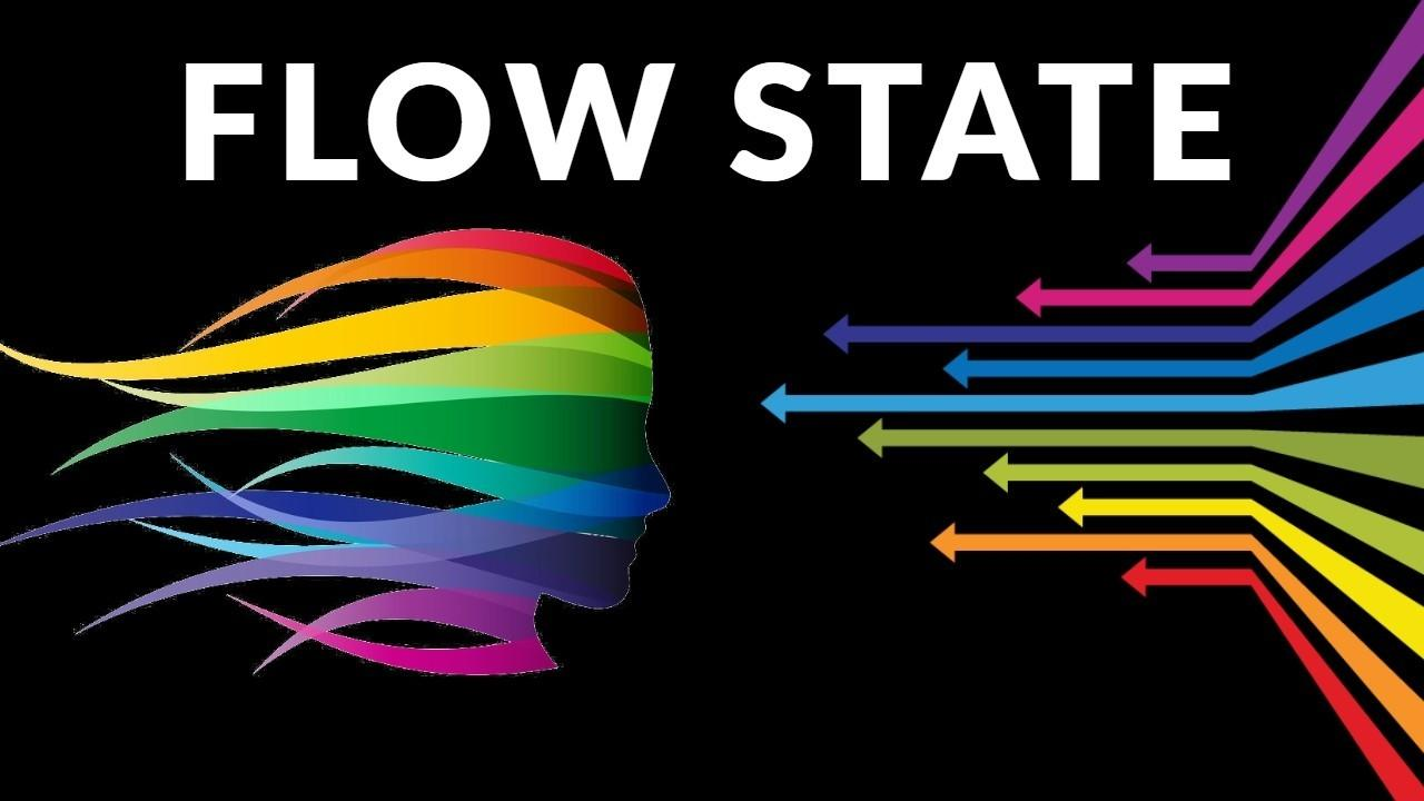 Flow State When Gaming