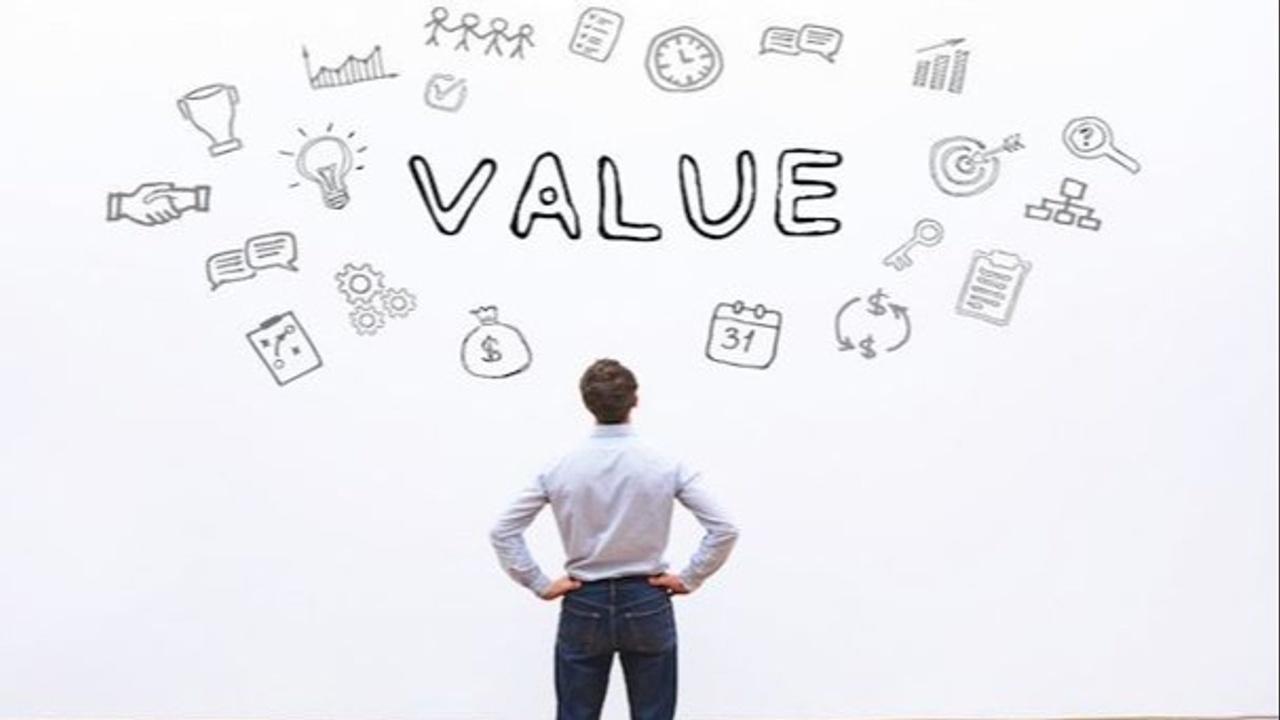 Focus on Delivering Value – PMBOK 3.4