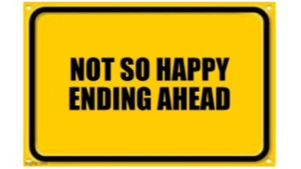 Not Every Story Your PMO Tells Will Have a Happy Ending