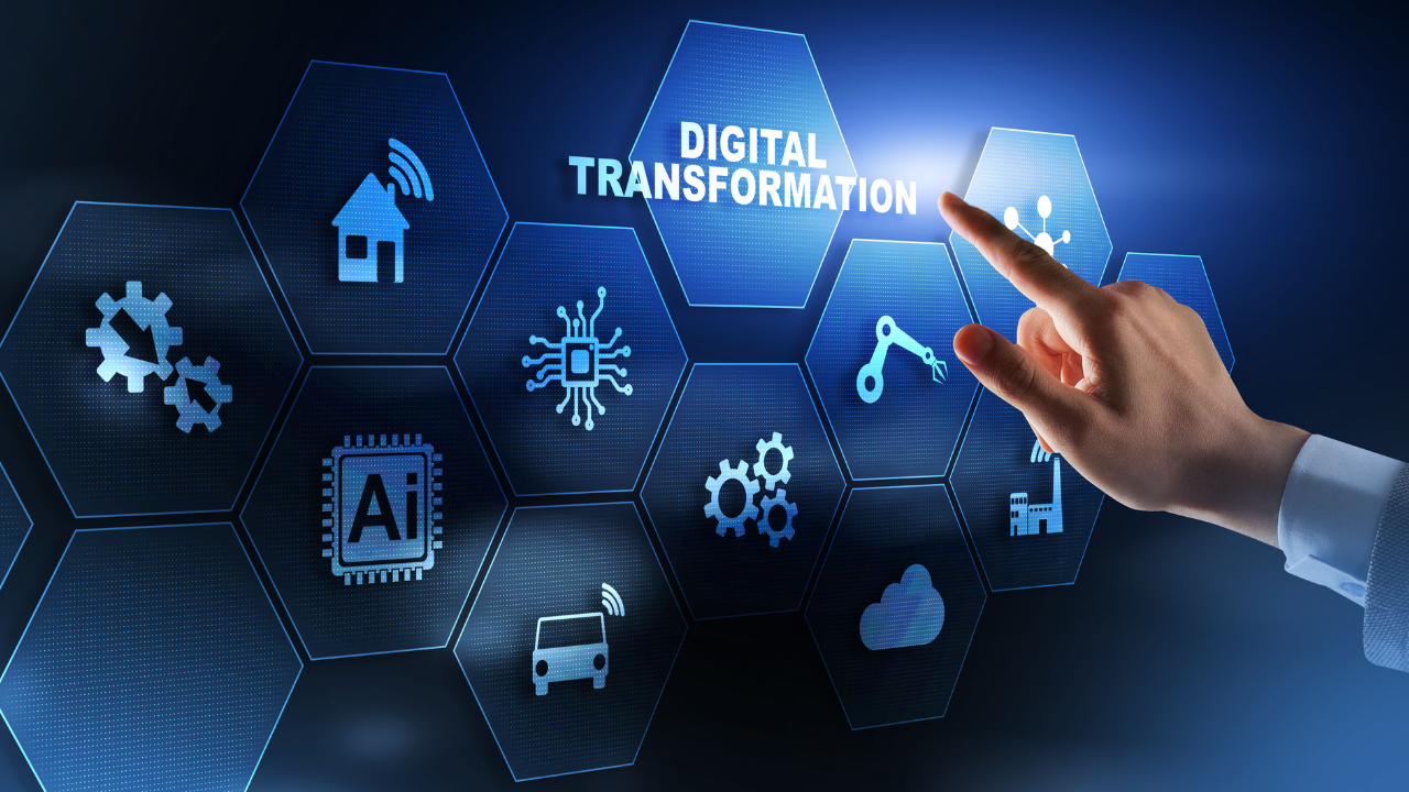 Digital Transformation, Low-Code/No-Code and the Citizen Developer