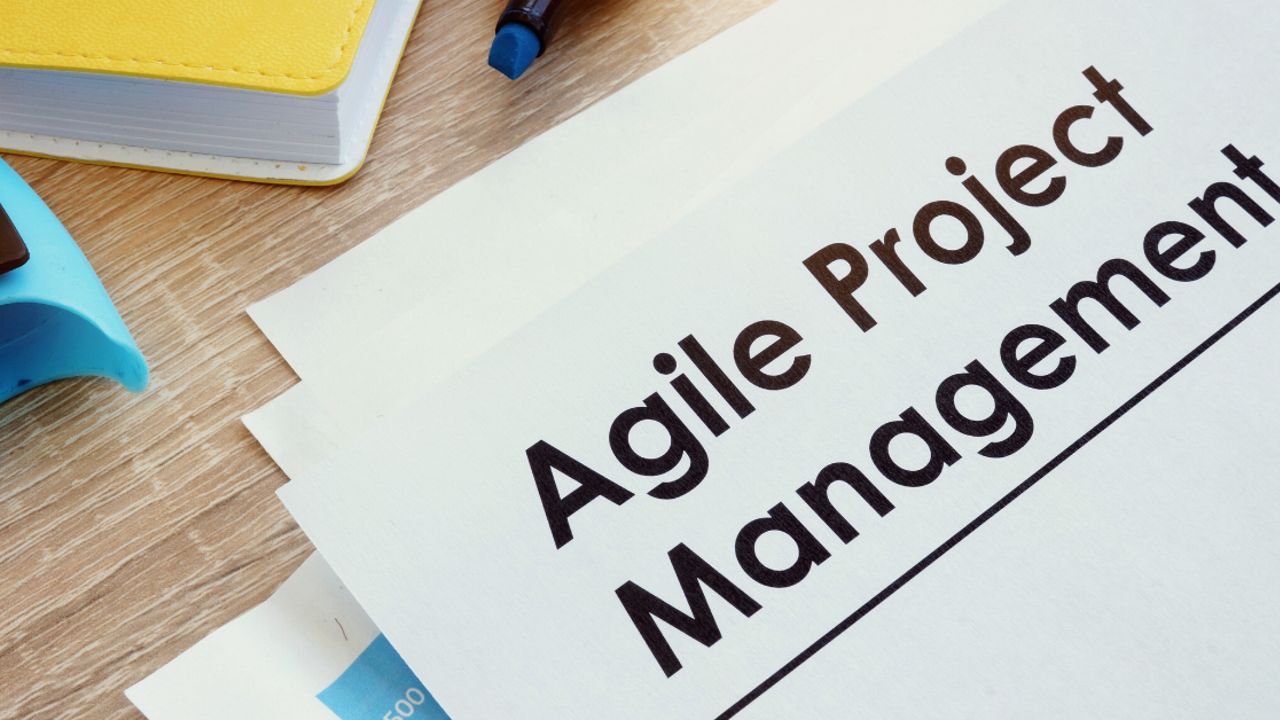 How to implement Agile in your organization