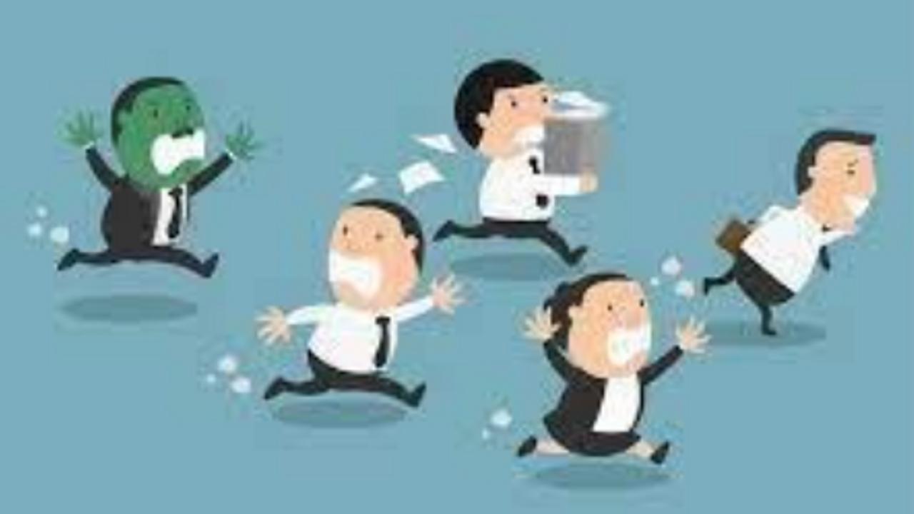 How Bad Leaders Lose Good People