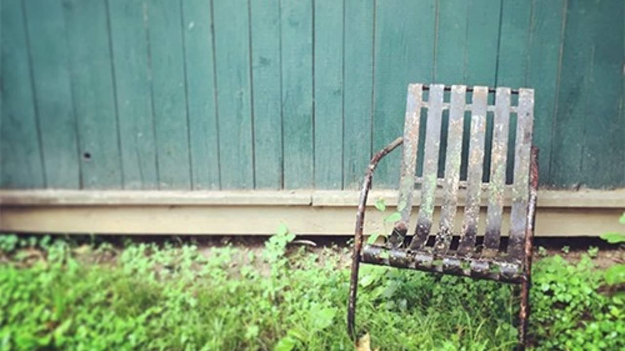 Memphis garden