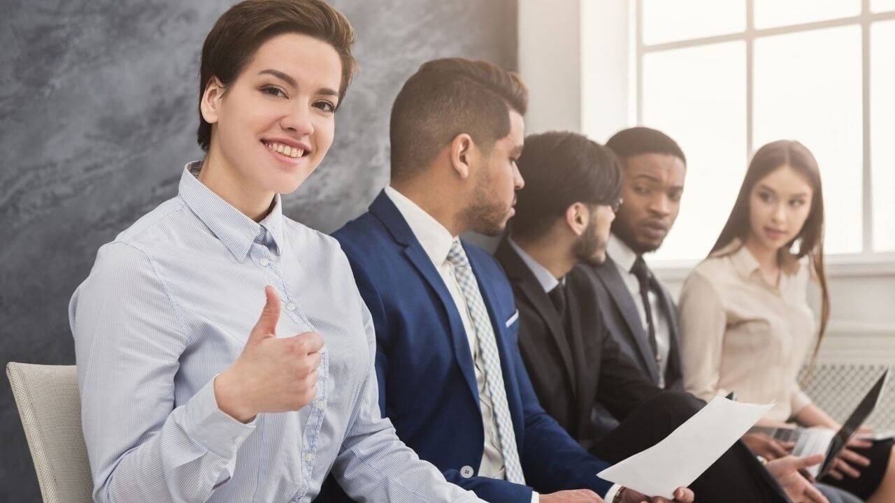 5 steps to get the job you want