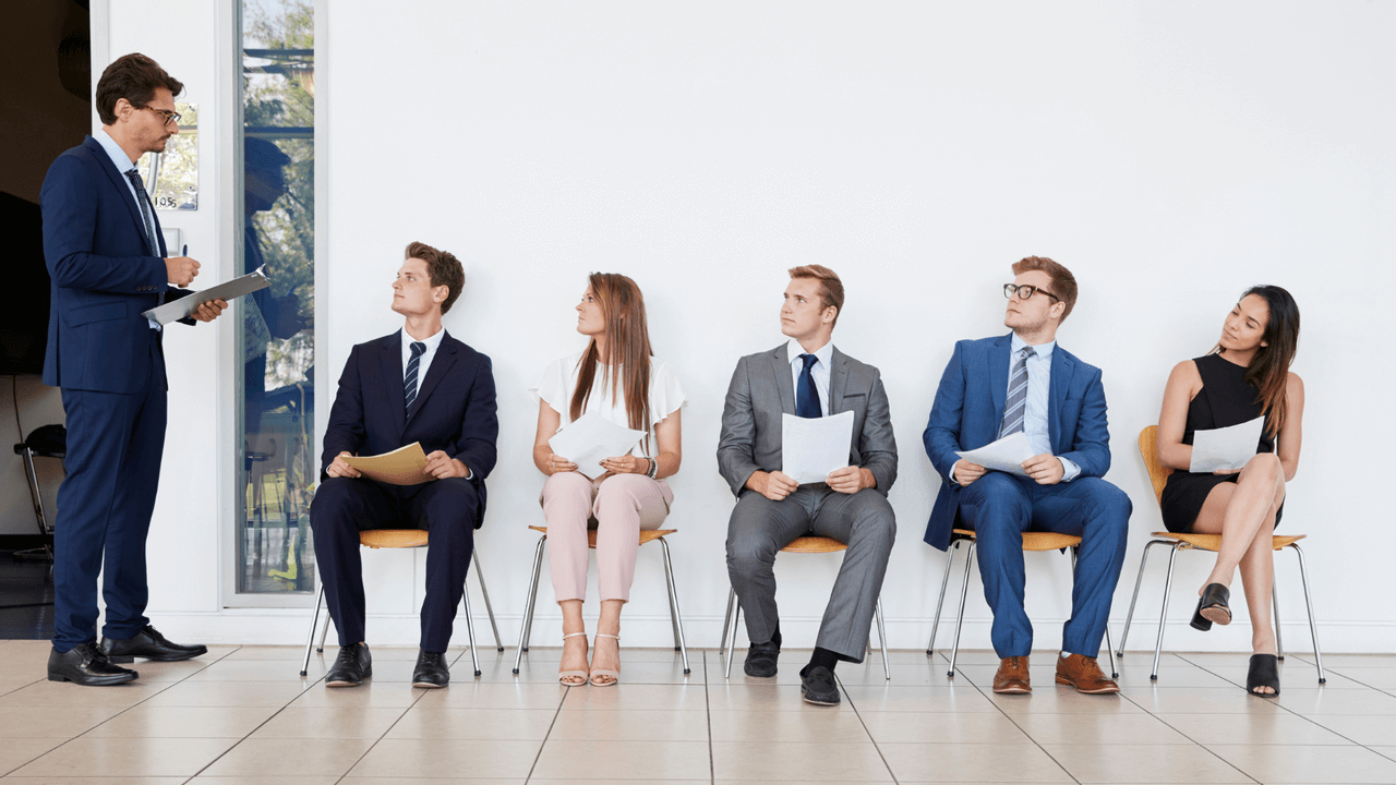 How to rock your next job interview