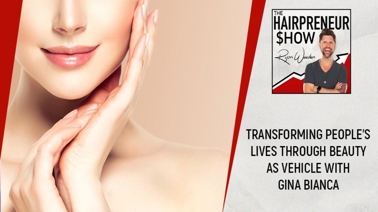 THS 26 | Transform Through Beauty