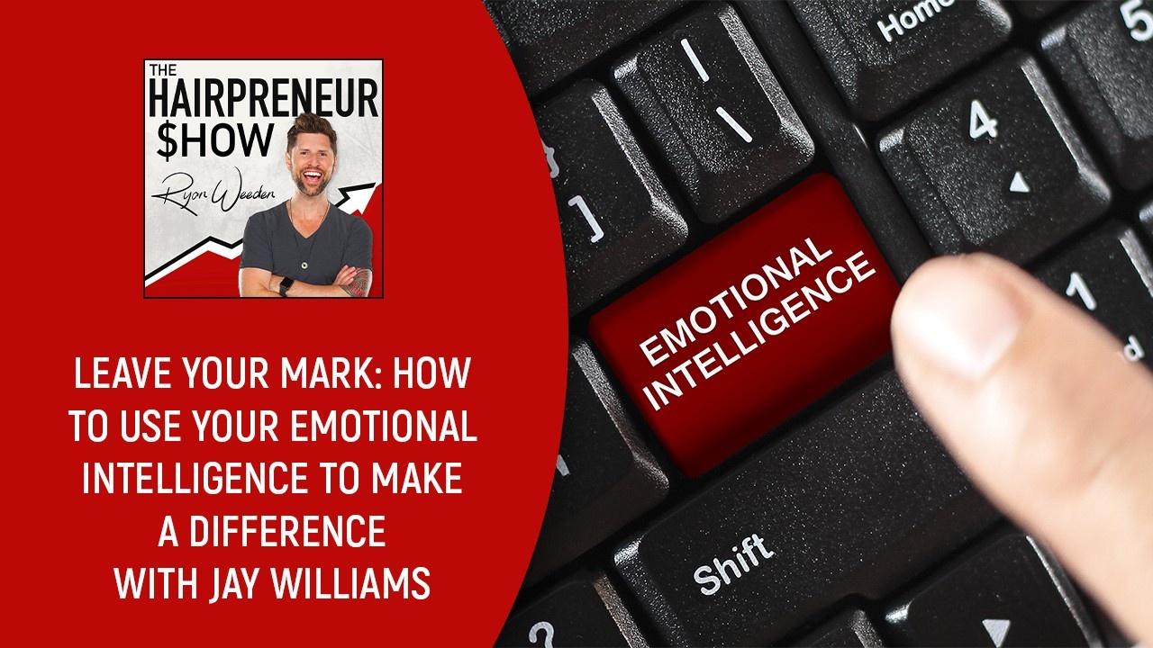 THS 34 | Emotional Intelligence