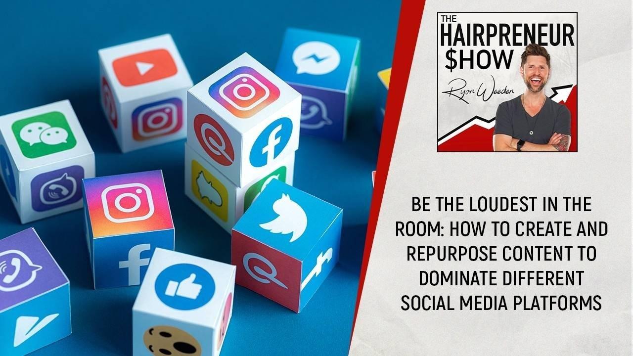 THS 38 | Social Media Influencer
