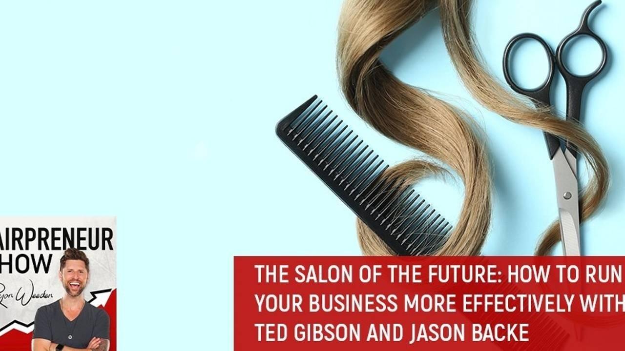 THS 29 | Salon Of The Future