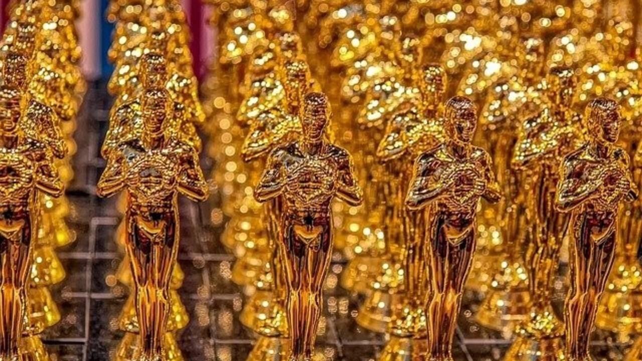 Academy Awards Oscars