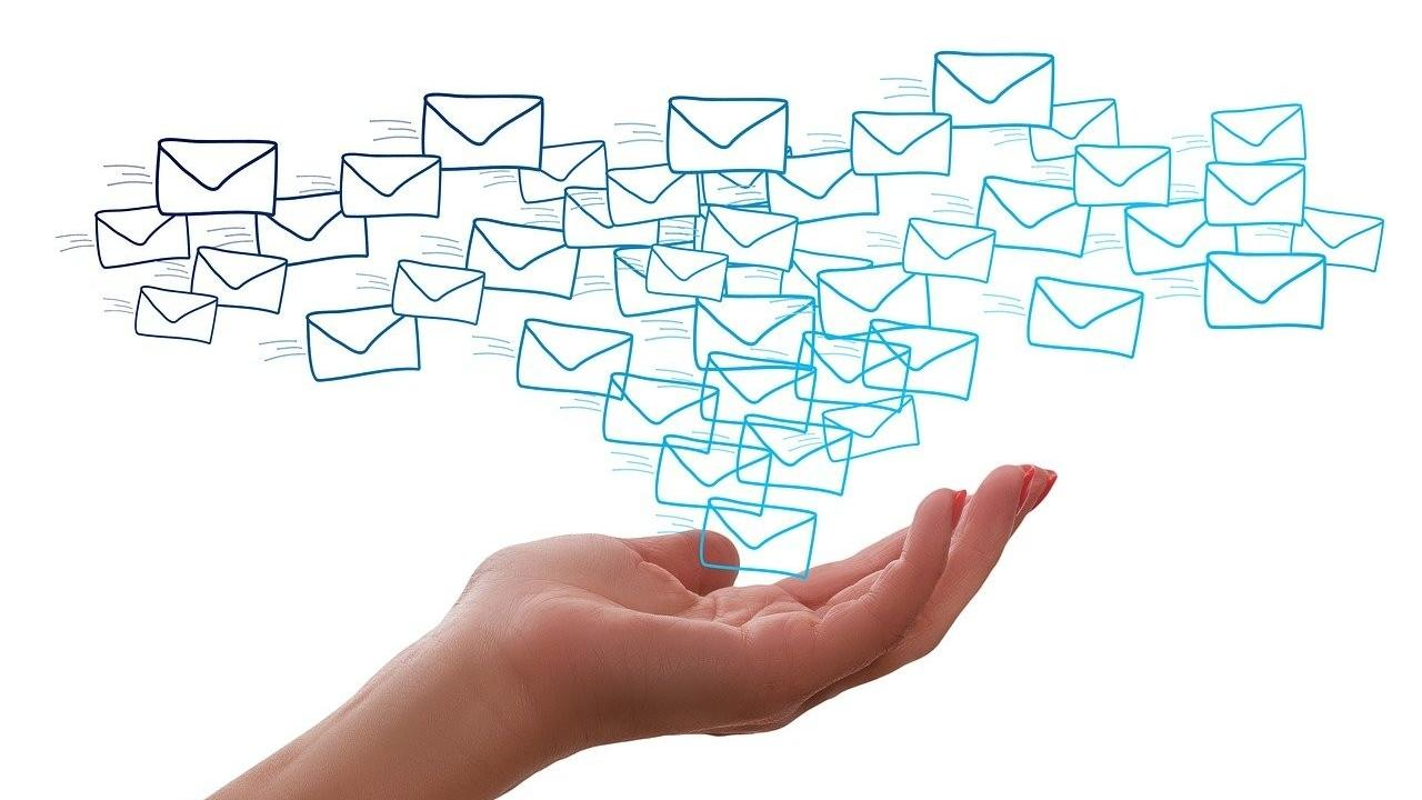 Find Clients Using an Email Signature