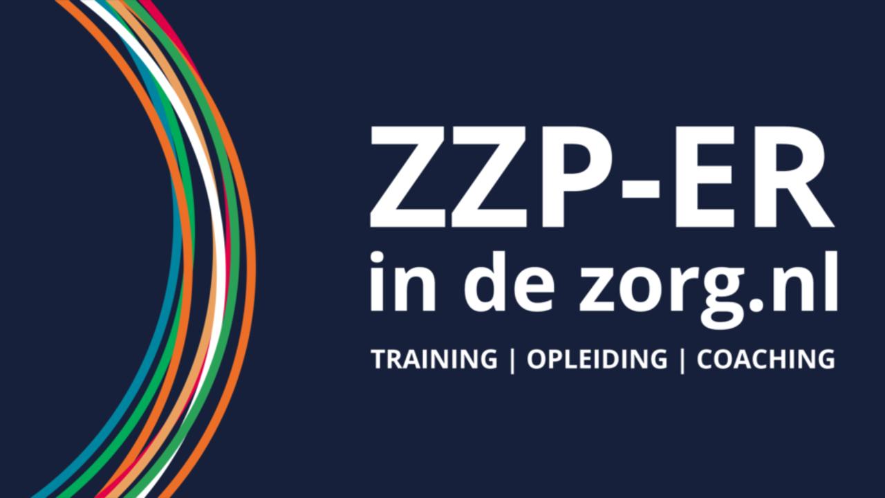 Online training voor zzp'ers in de zorg