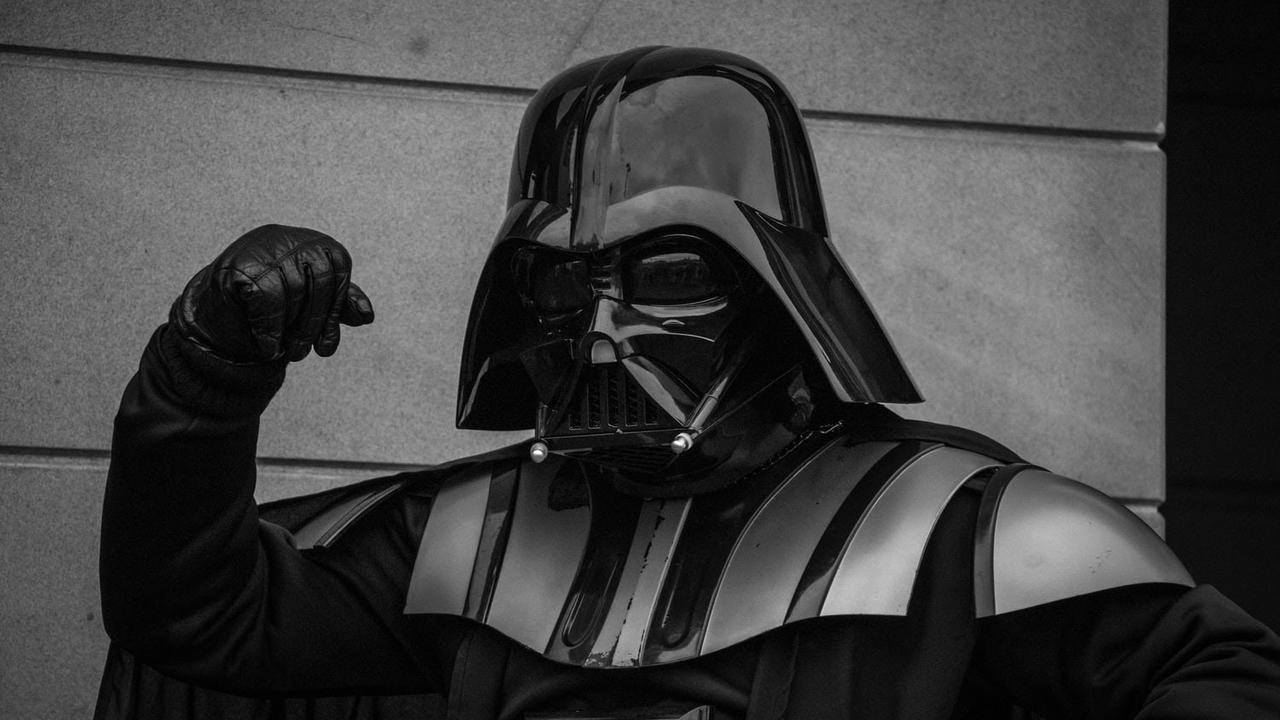 Darth Vader's Guide to Launching Your Career