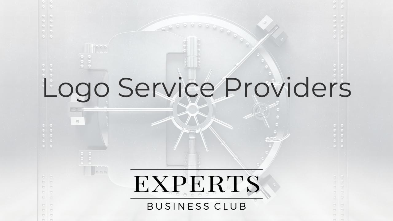 Logo Service Providers