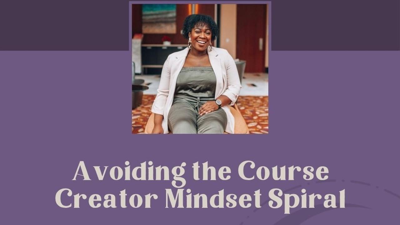 course creator