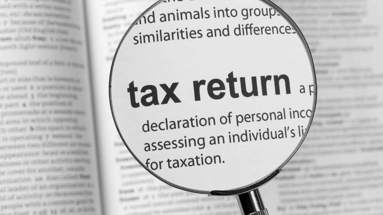 2020 taxes, tax returns