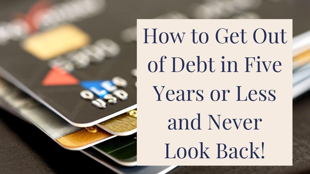 debt credit cards