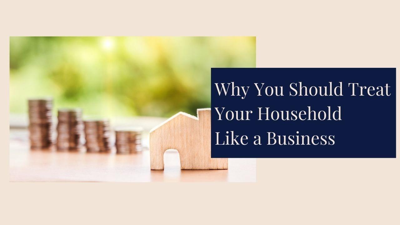 household finances