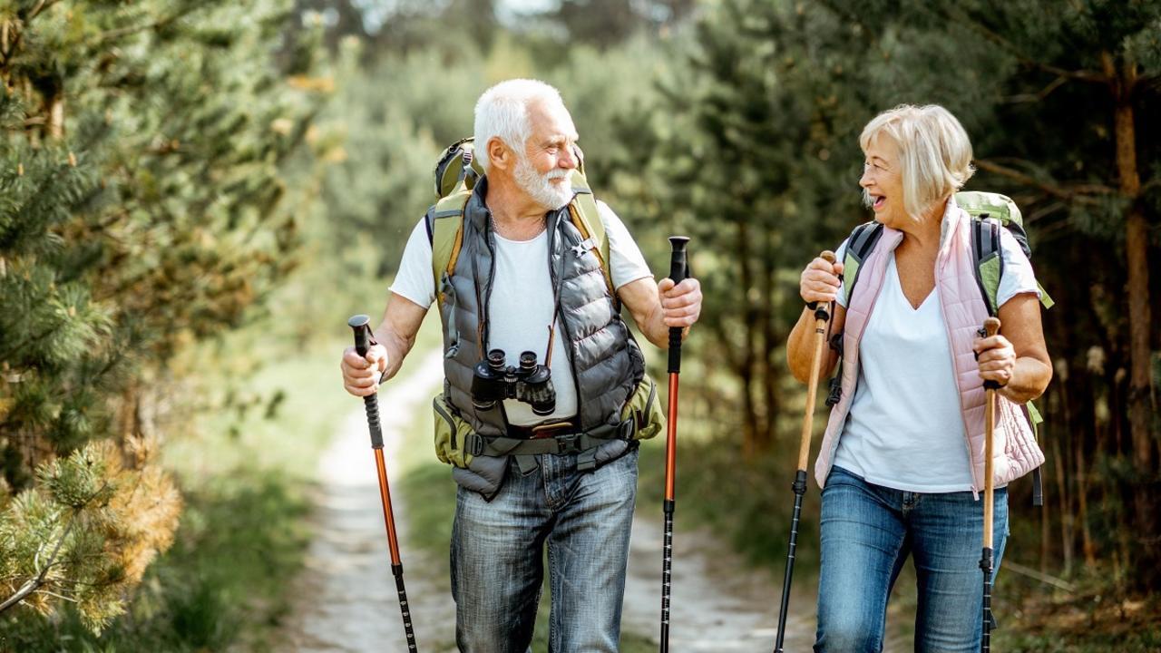 Nordic Body Blog - Seven Benefits to Walking