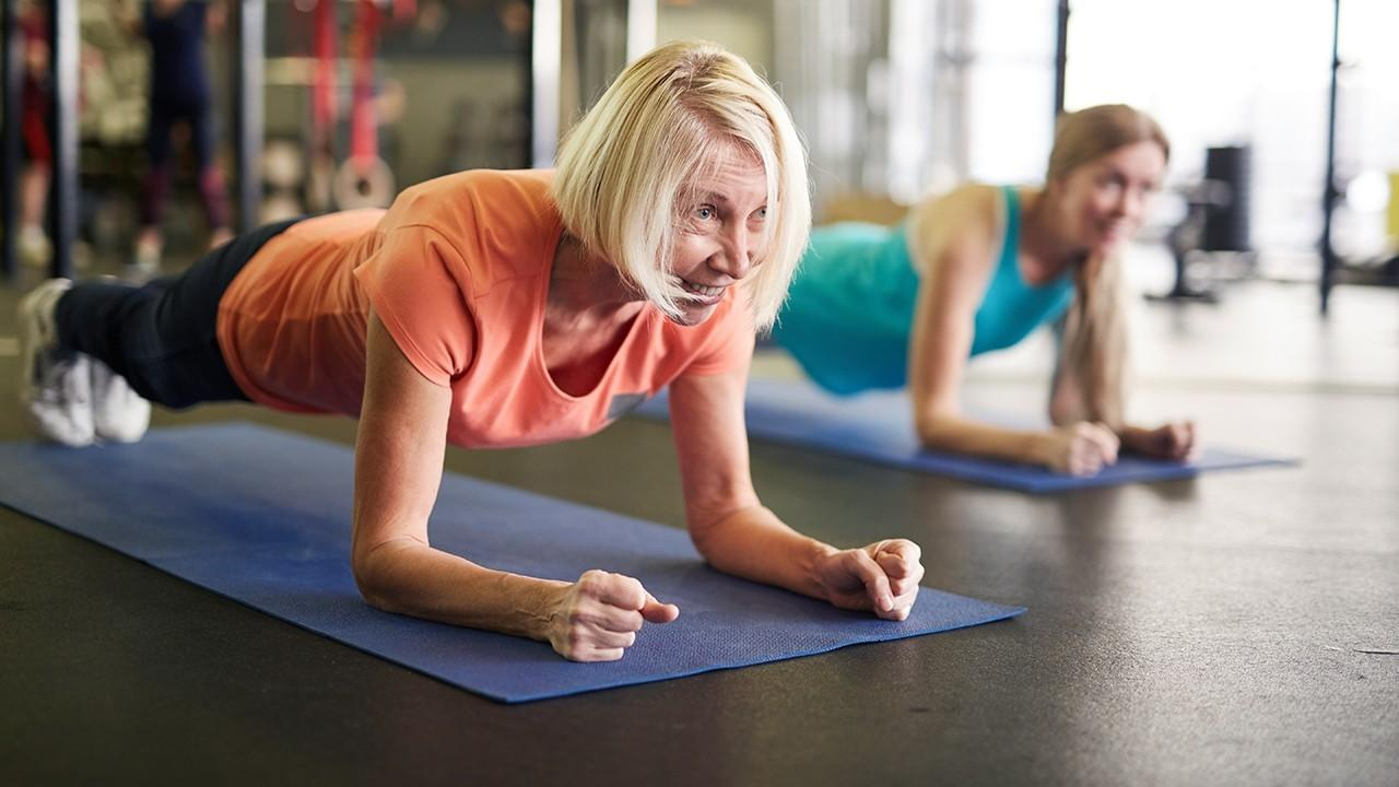 Nordic Body Blog - Benefits of Strength Training at Any Age