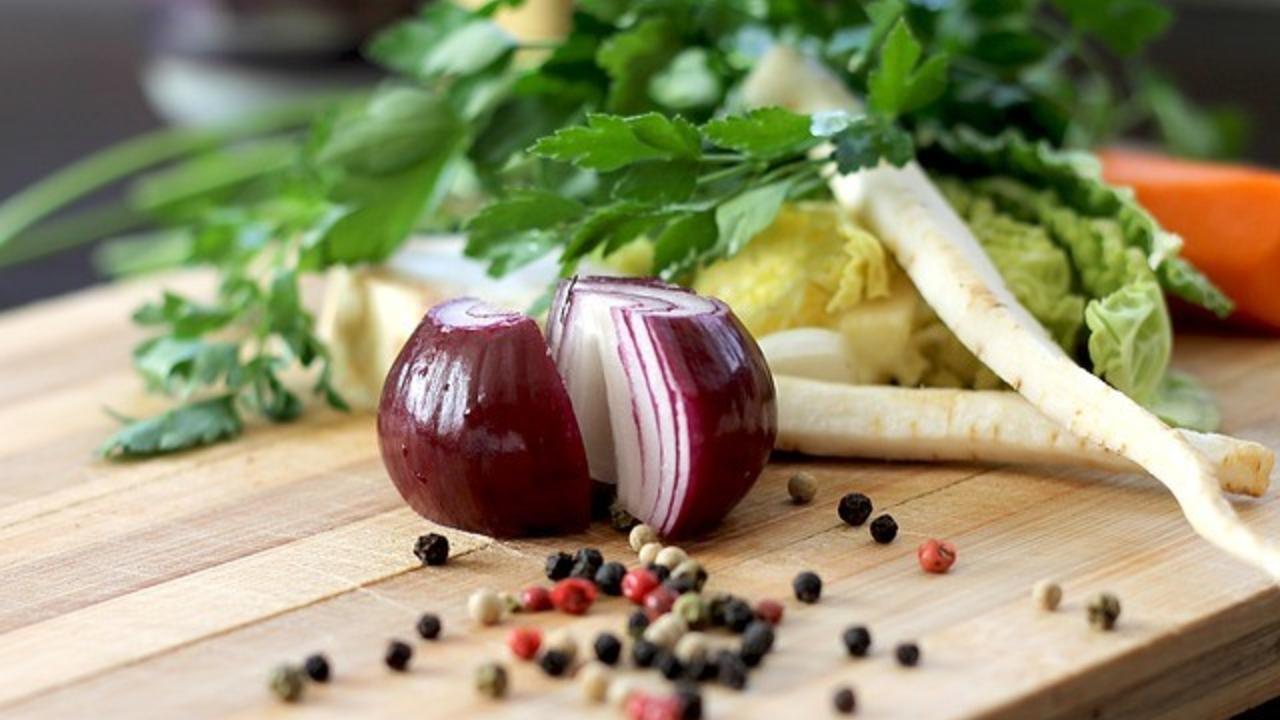 art of cooking real food to improve health sleep energy mood anxiety
