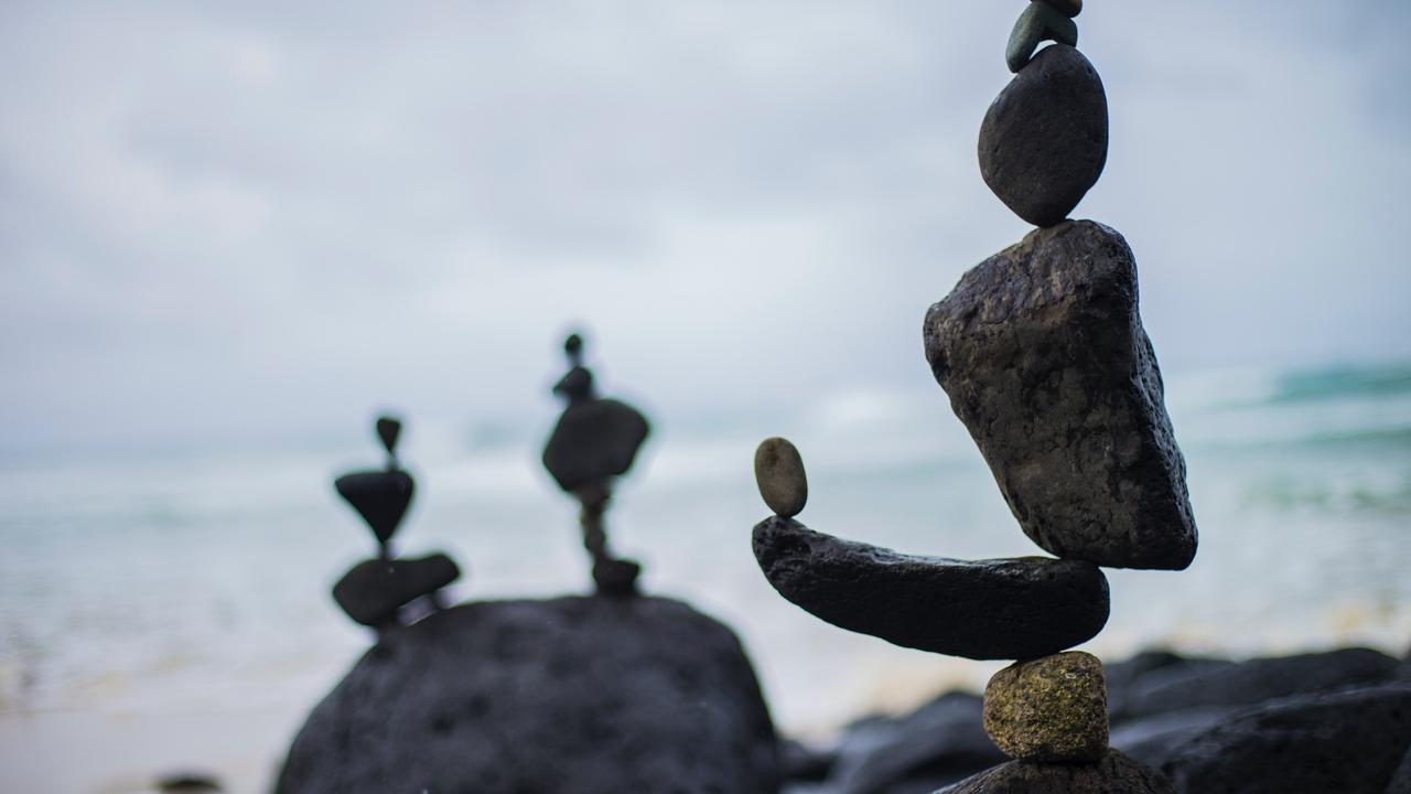 Myth of Life-Work Balance