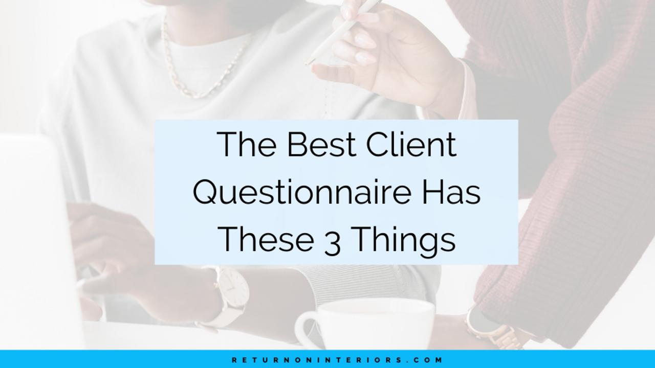 Clients, customer care, small business, entrepreneur, interior designer