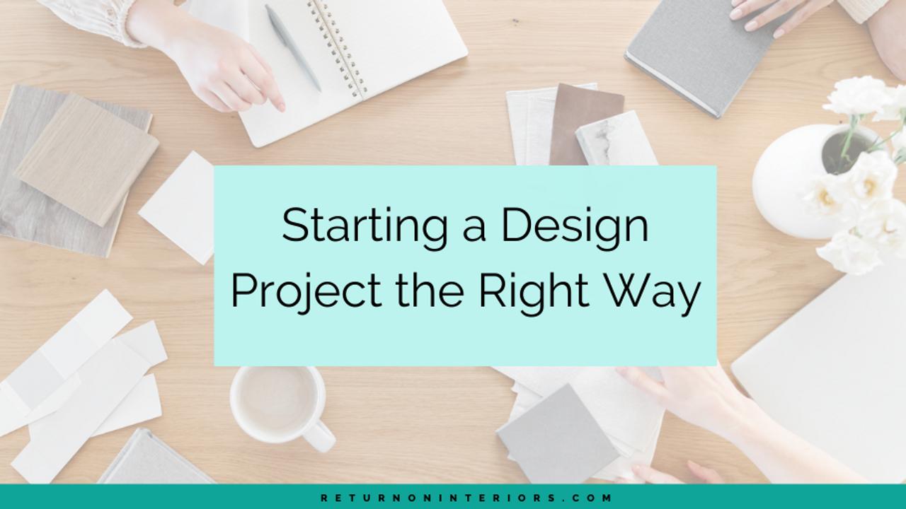interior design business, design project, customer service, clients
