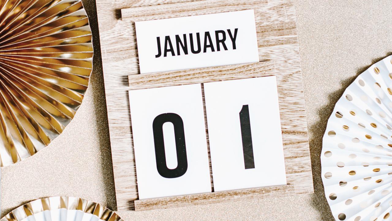 January 2020 Horoscope