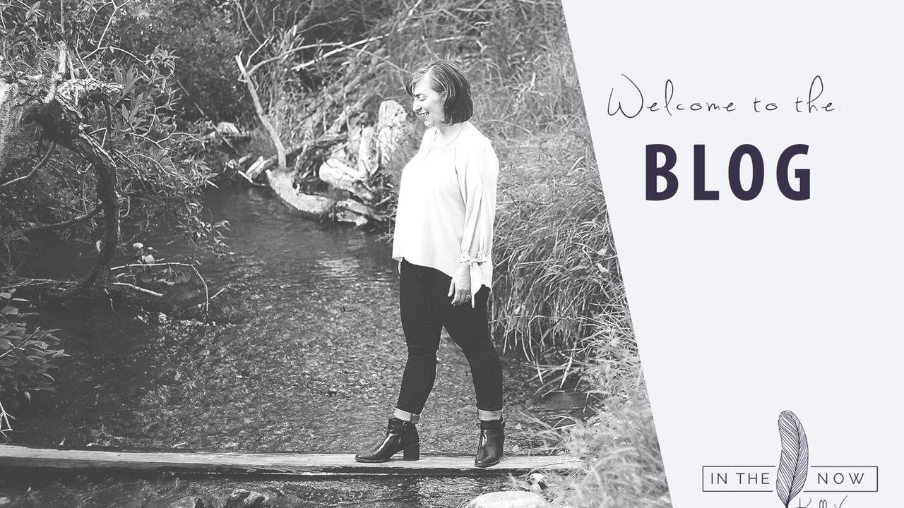 Welcome to the blog with Kelly Ann Vass