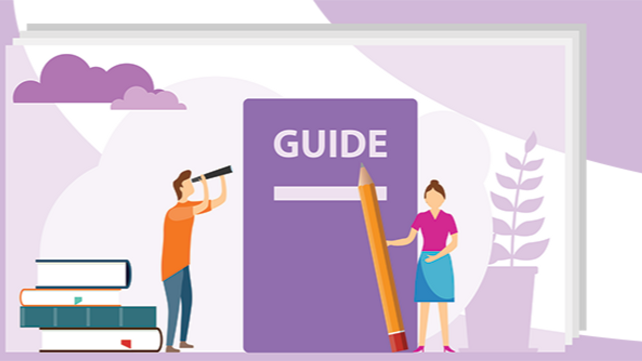 ensure brand alignment with a style guide