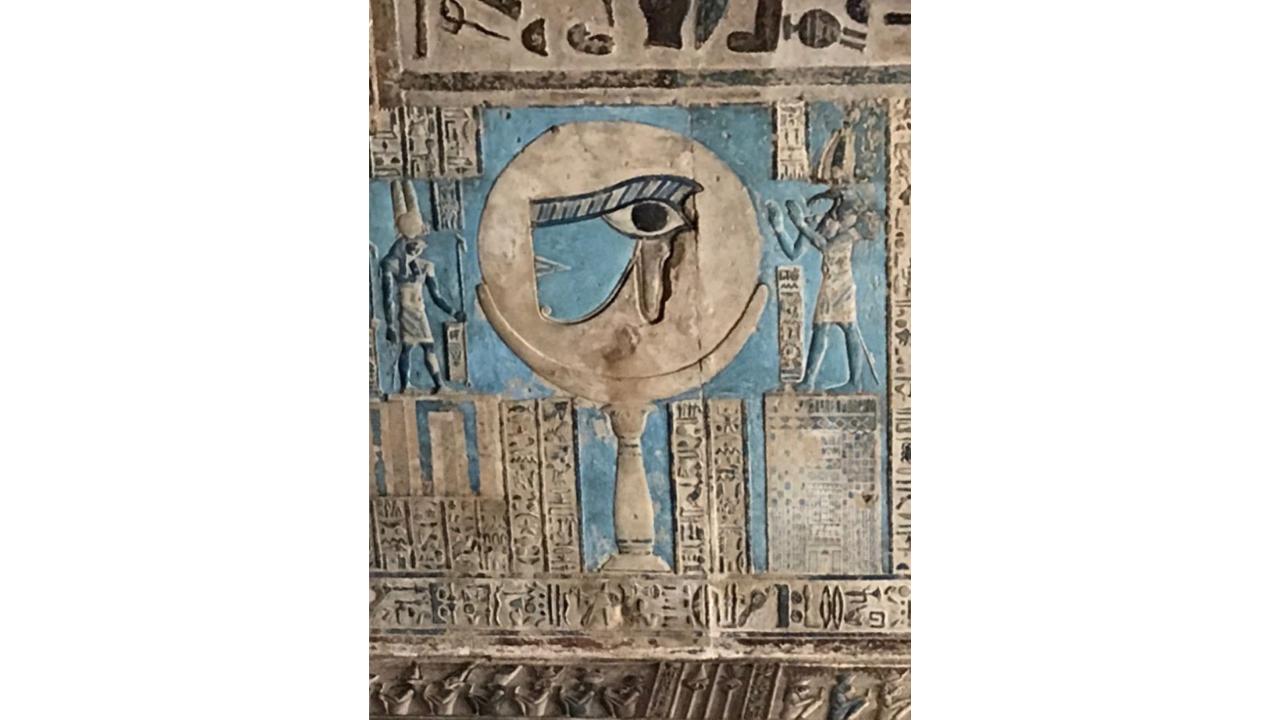 Hieroglyphics, Patterns and Process