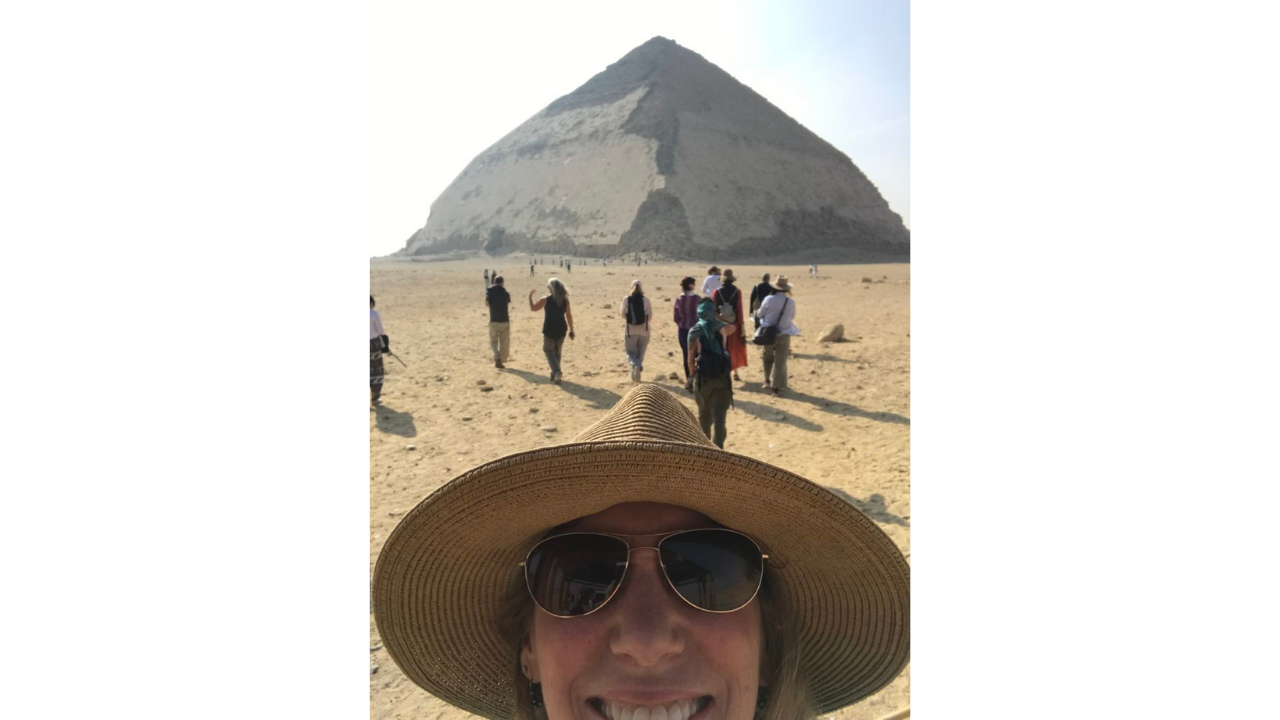 All the Wonders of Egypt