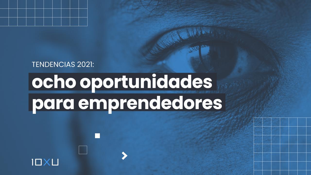 Oportunidades para emprendedores 2021