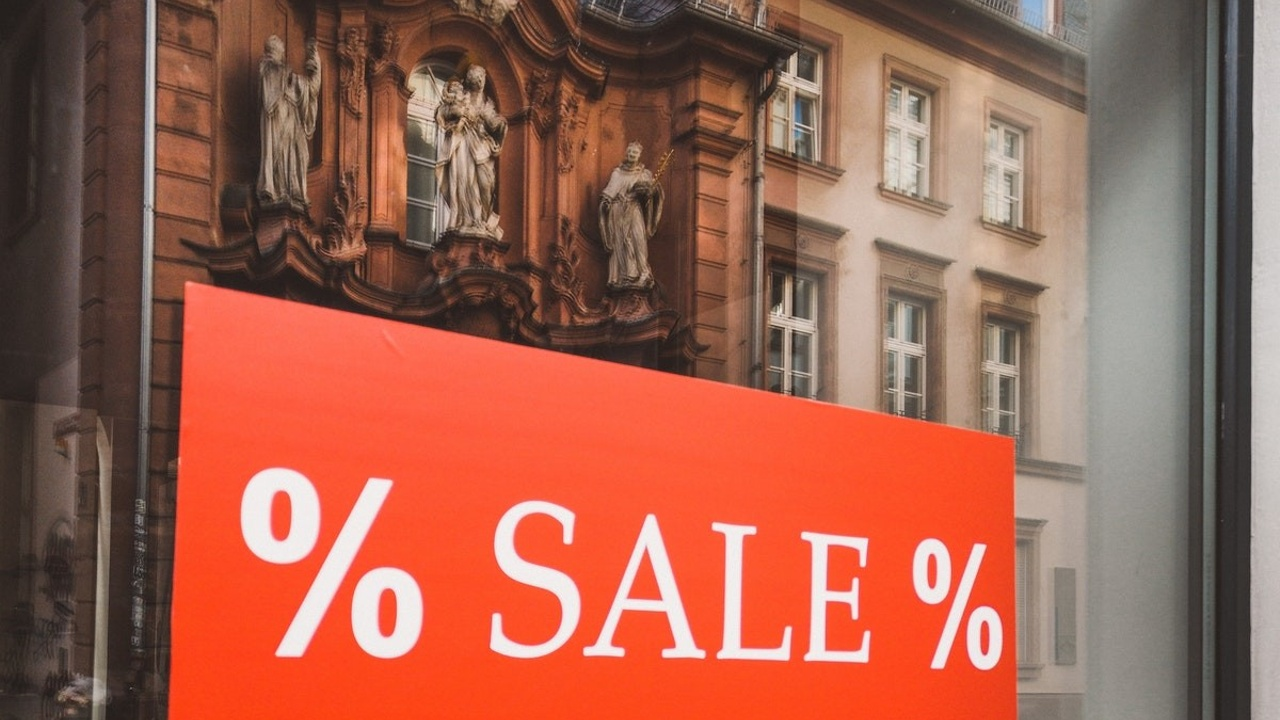 The dangers of discounting
