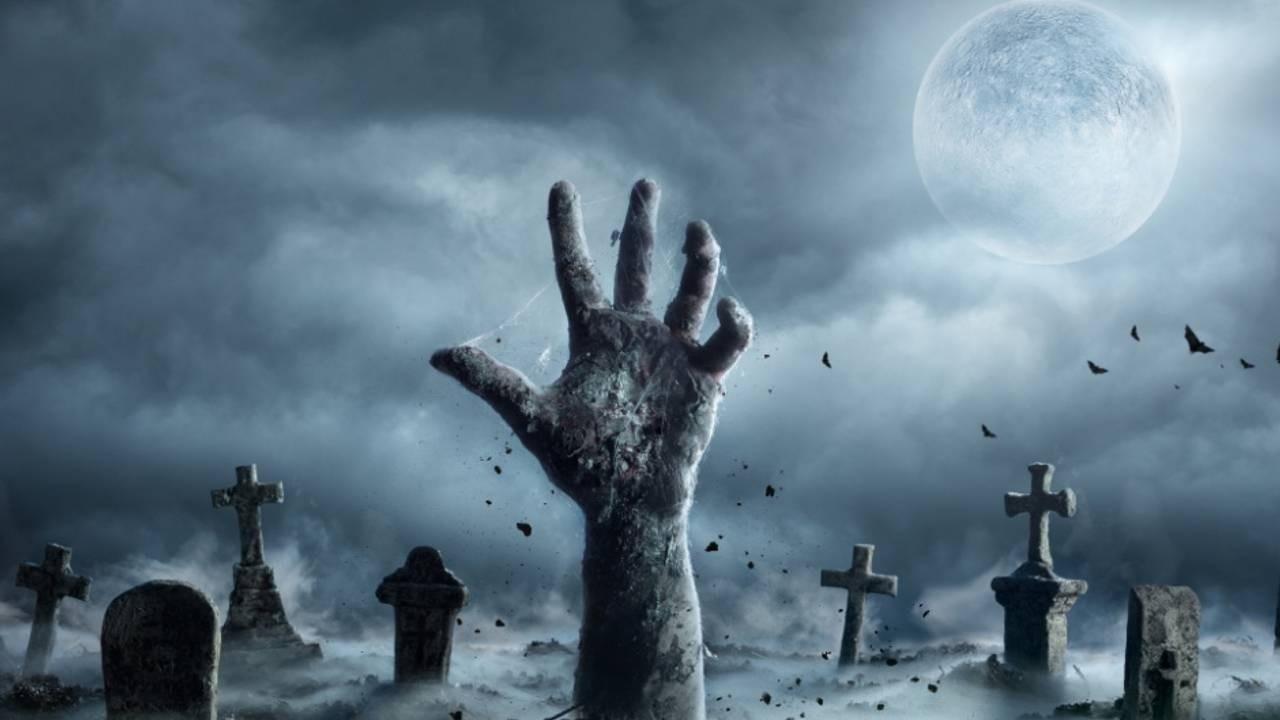 Misinterpretation of the Zombie