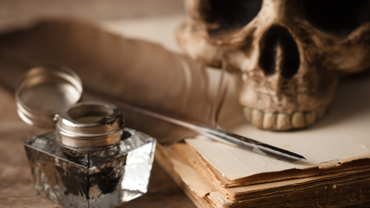 Gothic Literature - the definition and how it affects us
