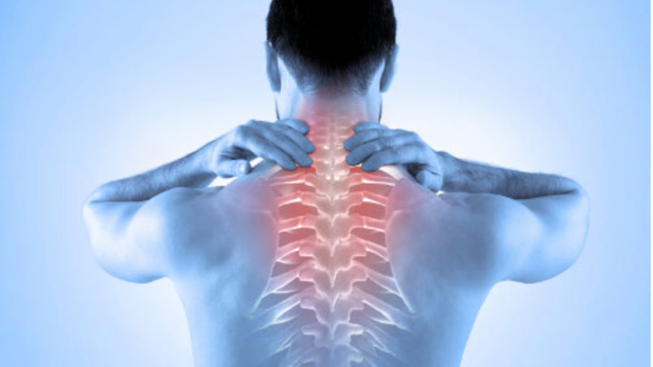 cause of lower back and neck pain