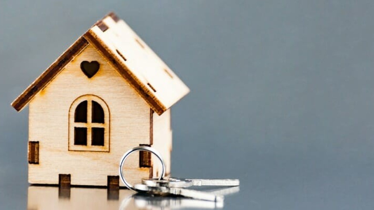 Buying First Home Checklist